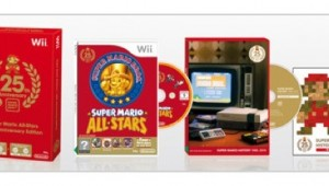 Mario All-Stars Collector's Edition