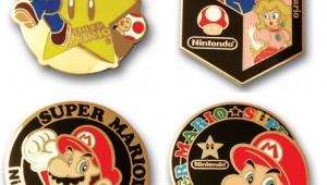 Mario Pins Image 1