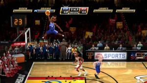 NBA Jam Pres Obama