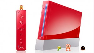 The Wii Super Mario 25th Anniversary Edition