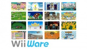 WiiWare Image 1