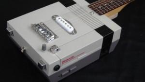 NES Guitar Image 1