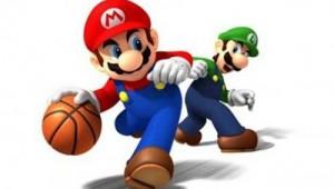 Mario Sports Mix Image 1