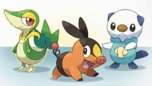 Pokemon BW Image 1