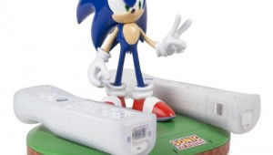 Sonic the Hedgehog Charger 1