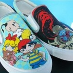 Earthbound Shoes Image 1
