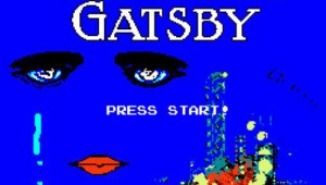 The Great Gatsby Game Image 1