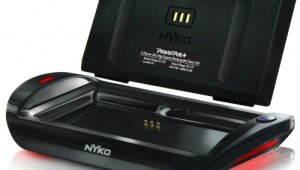 Nyko Charge Base and Power Pak + Image
