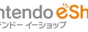 Nintendo eshop JP Logo