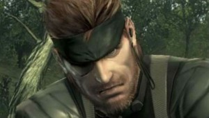 Metal Gear Solid Snake Eater 3D New Info Trailer Image 1
