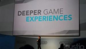 Nintendo E3 2011 Press Conference Image 4