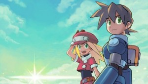 Mega Man Legends 3 3DS