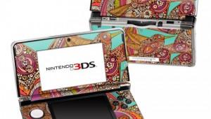 Nintendo 3DS Birdpar Skin