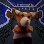 Star Fox Star Oddity Video Screen