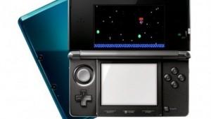 Nintendo 3DS Ballon Fight Image