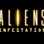 Aliens Infestation Logo