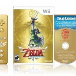 Skyward Sword Bundle Image