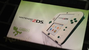 Year of Luigi 2DS box image