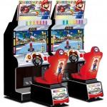 Mario Kart Arcade GP DX image